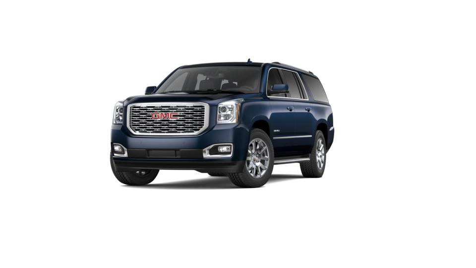 2019 GMC Yukon XL Vehicle Photo in Frederick, MD 21704