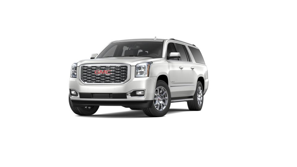 2019 GMC Yukon XL Vehicle Photo in Visalia, CA 93292
