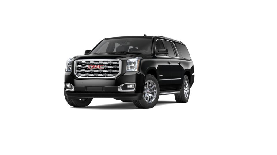 2019 GMC Yukon XL Vehicle Photo in Beaufort, SC 29906