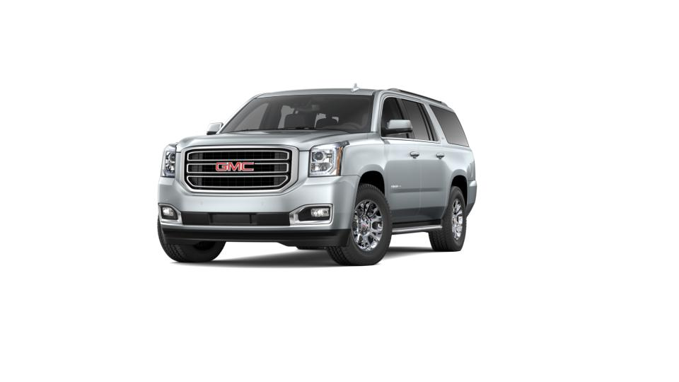 2019 GMC Yukon XL Vehicle Photo in Corsicana, TX 75110