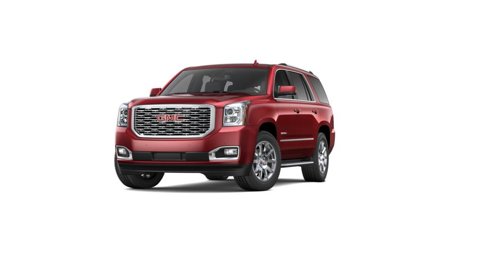 2019 GMC Yukon Vehicle Photo in Puyallup, WA 98371