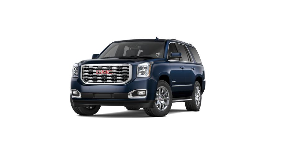 2019 GMC Yukon Vehicle Photo in Depew, NY 14043