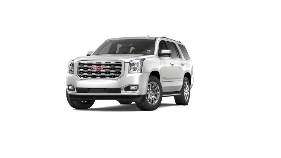 2019 GMC Yukon Vehicle Photo in Great Falls, MT 59401