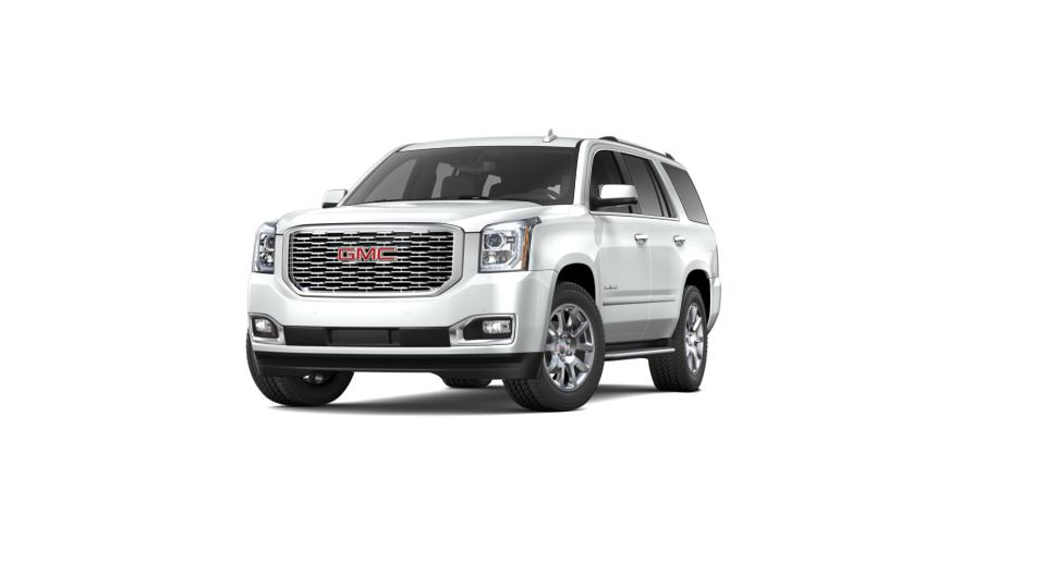 2018 GMC Yukon for sale at MacMaster Buick GMC Orangeville ON
