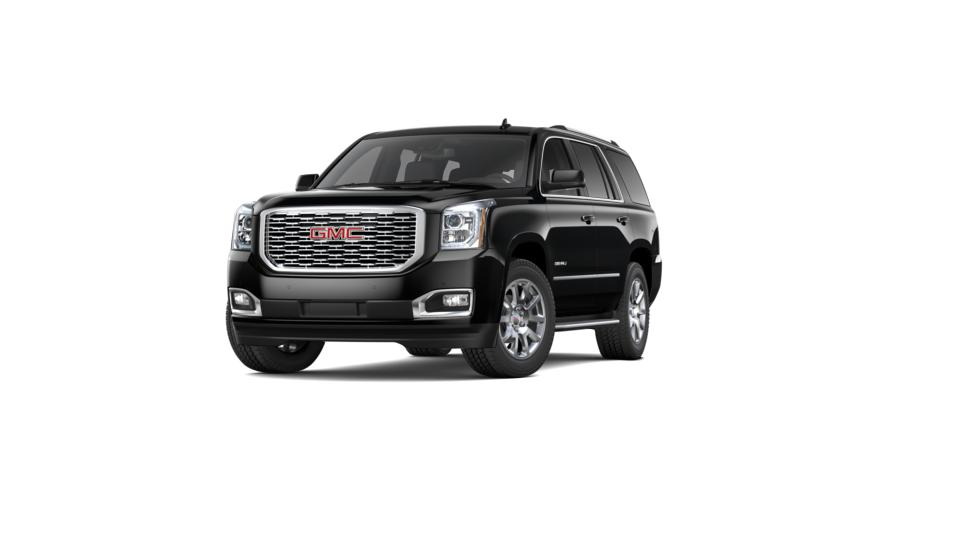 2019 GMC Yukon Vehicle Photo in Mount Horeb, WI 53572
