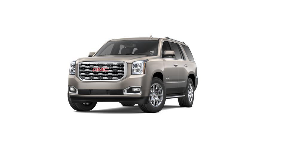 2019 GMC Yukon Vehicle Photo in El Paso, TX 79922