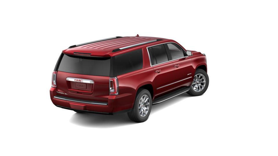 Classic Gmc Carrollton >> Find a New Crimson Red Tintcoat 2019 GMC Yukon XL Suv in ...
