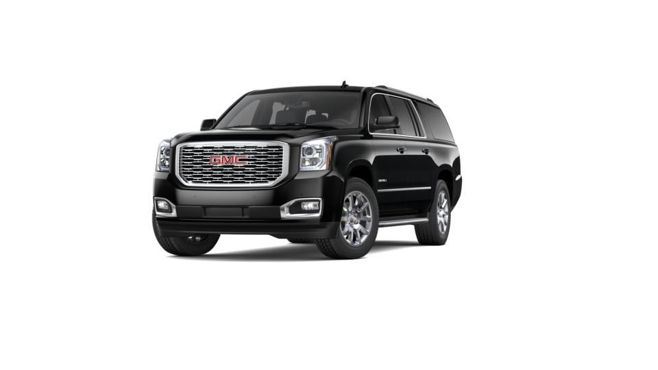 2019 GMC Yukon XL Vehicle Photo in Austin, TX 78759