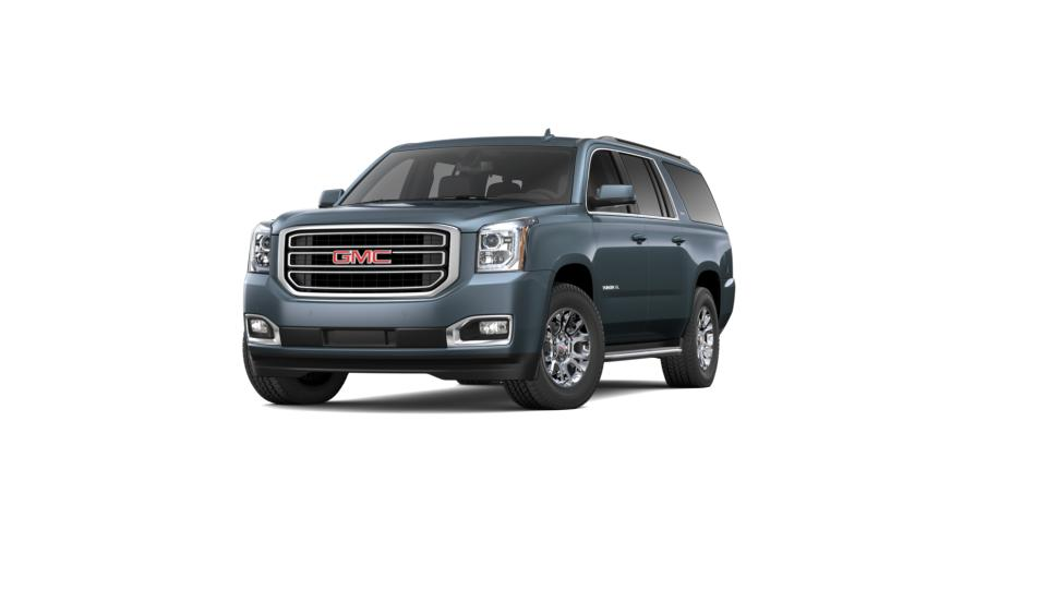 2019 GMC Yukon XL Vehicle Photo in Rochester Hills, MI 48307