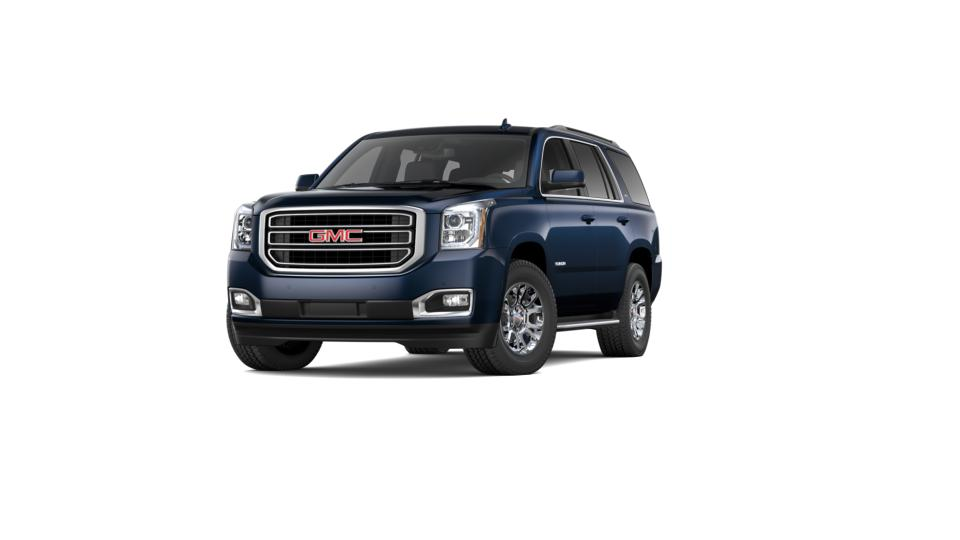 2019 GMC Yukon Vehicle Photo in Leominster, MA 01453