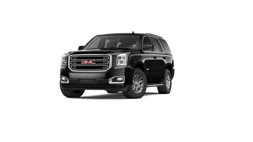 2019 GMC Yukon Vehicle Photo in Val-d'Or, QC J9P 0J6