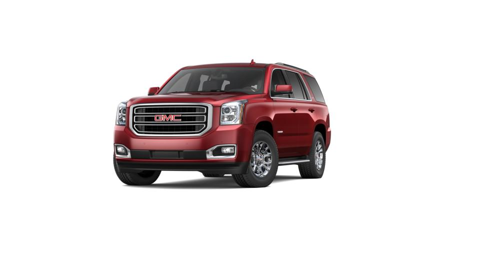 2019 GMC Yukon Vehicle Photo in Gainesville, FL 32609