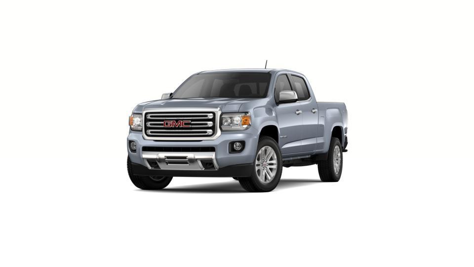 2019 GMC Canyon Vehicle Photo in Price, UT 84501