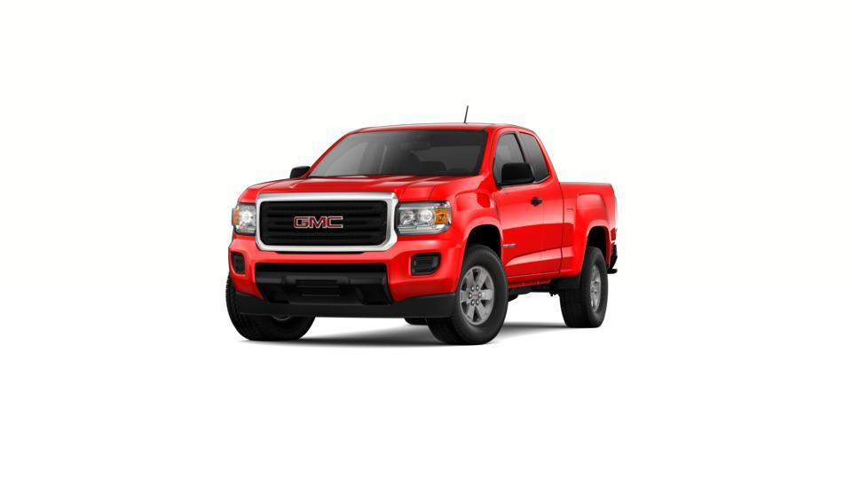 2019 GMC Canyon Vehicle Photo in Elyria, OH 44035