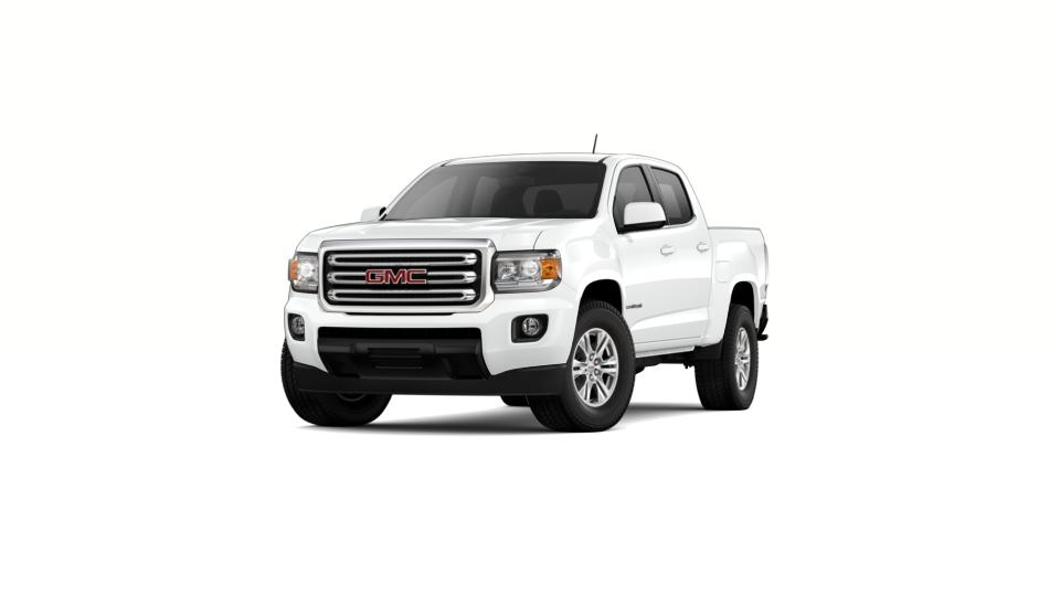 2019 GMC Canyon Vehicle Photo in Turlock, CA 95380