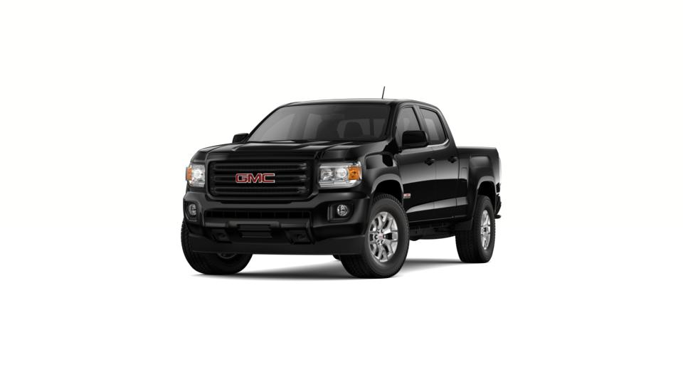 2019 GMC Canyon Vehicle Photo in Val-d'Or, QC J9P 0J6