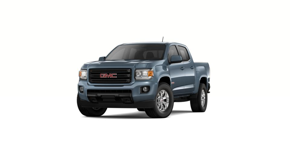 2019 GMC Canyon Vehicle Photo in Kernersville, NC 27284