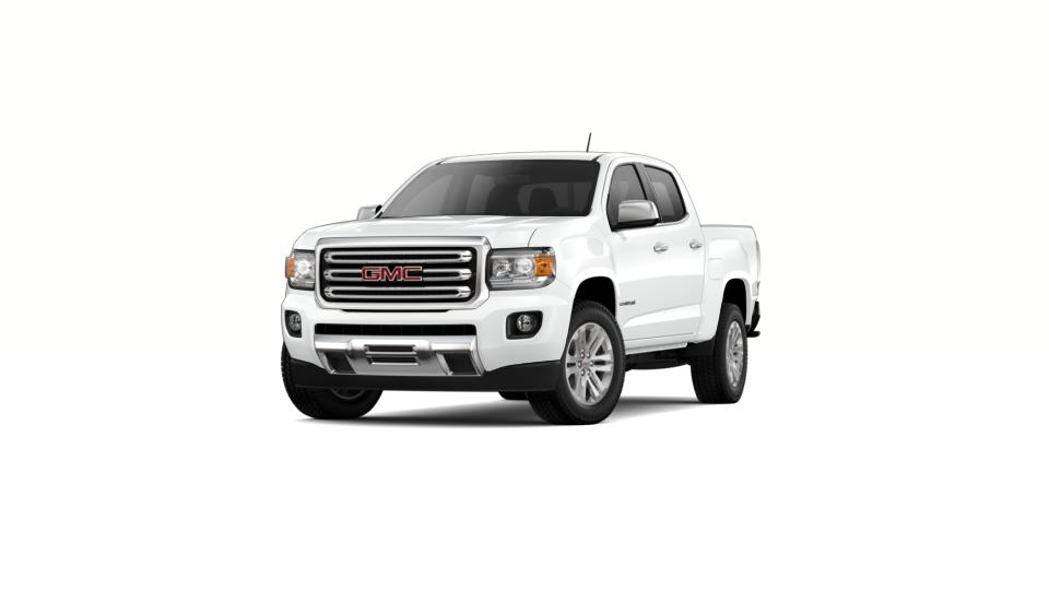 Used Gmc Canyon Denton Tx