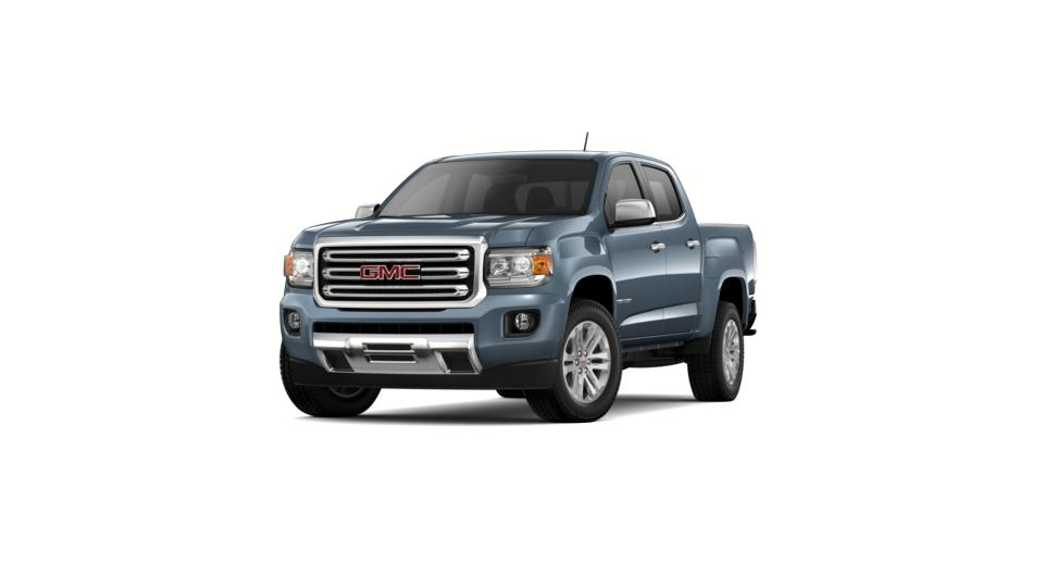 2019 GMC Canyon Vehicle Photo in Moultrie, GA 31788