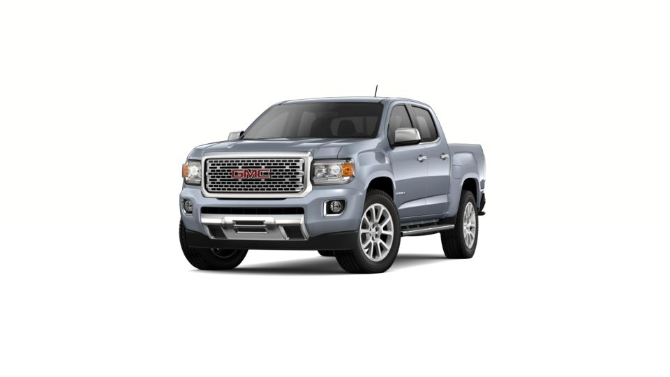 2019 GMC Canyon Vehicle Photo in Oakdale, CA 95361