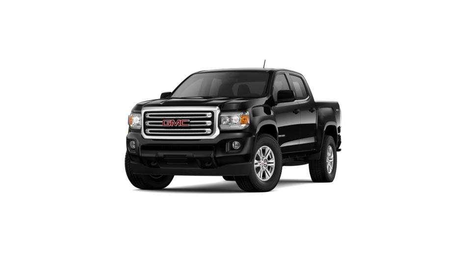 2019 GMC Canyon Vehicle Photo in Frederick, MD 21704