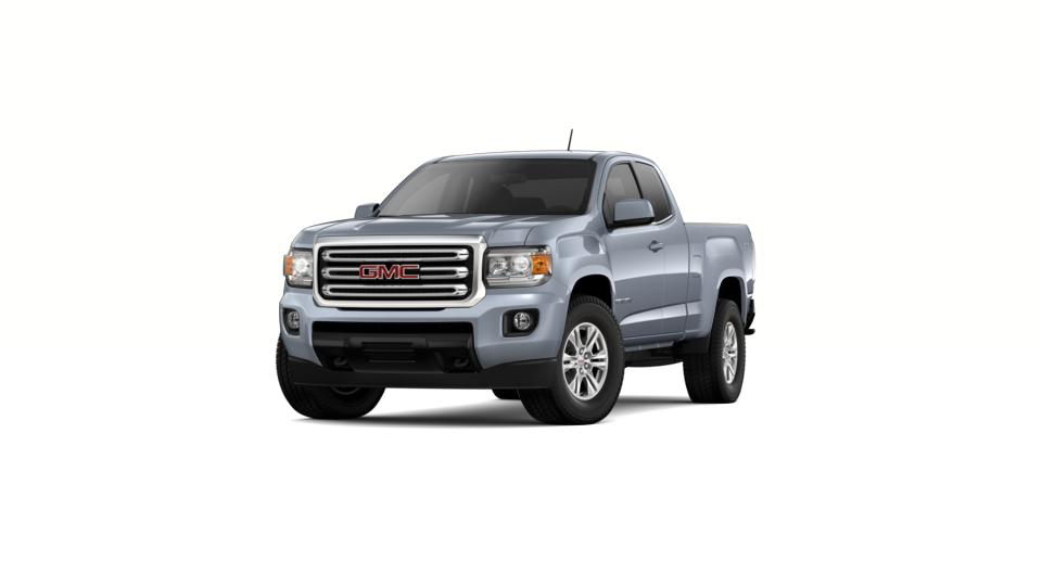 Canadian Cab Guelph >> 2019 Gmc Canyon For Sale At Robinson Buick Gmc Guelph On
