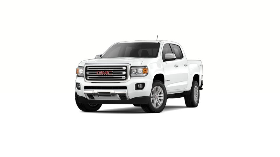 2019 GMC Canyon Vehicle Photo in Richmond, VA 23233