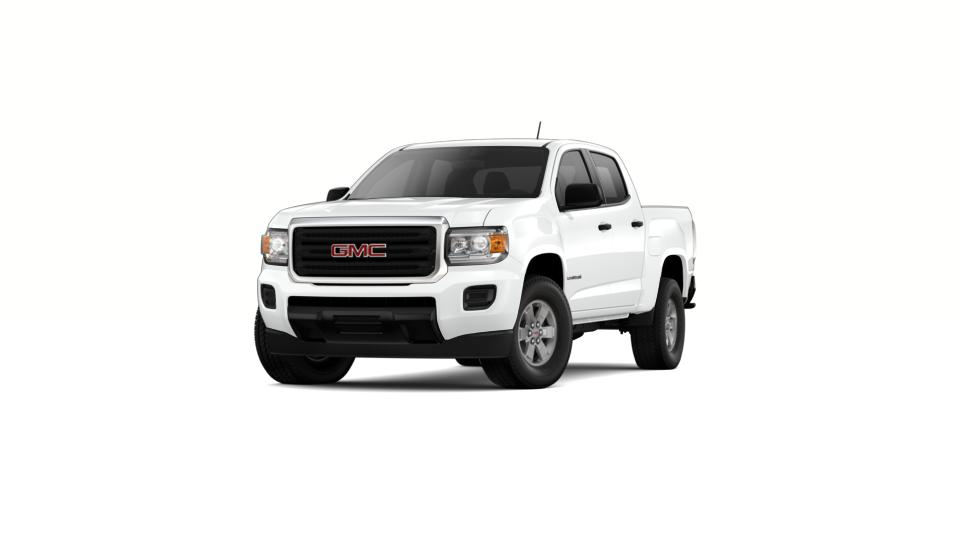 2019 GMC Canyon Vehicle Photo in Columbus, GA 31904