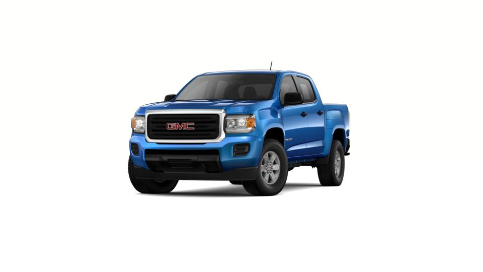 2019 GMC Canyon Vehicle Photo in Tucson, AZ 85705