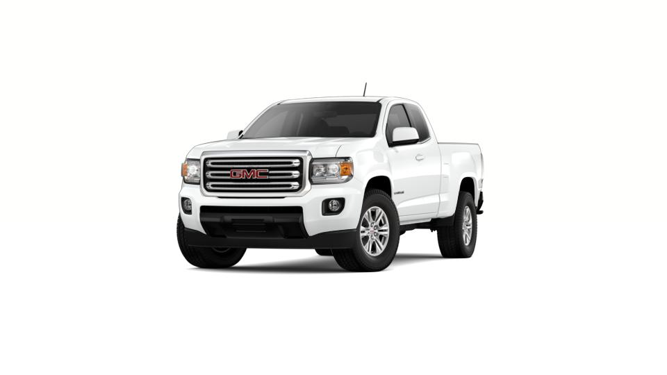 2019 GMC Canyon Vehicle Photo in Gainesville, FL 32609