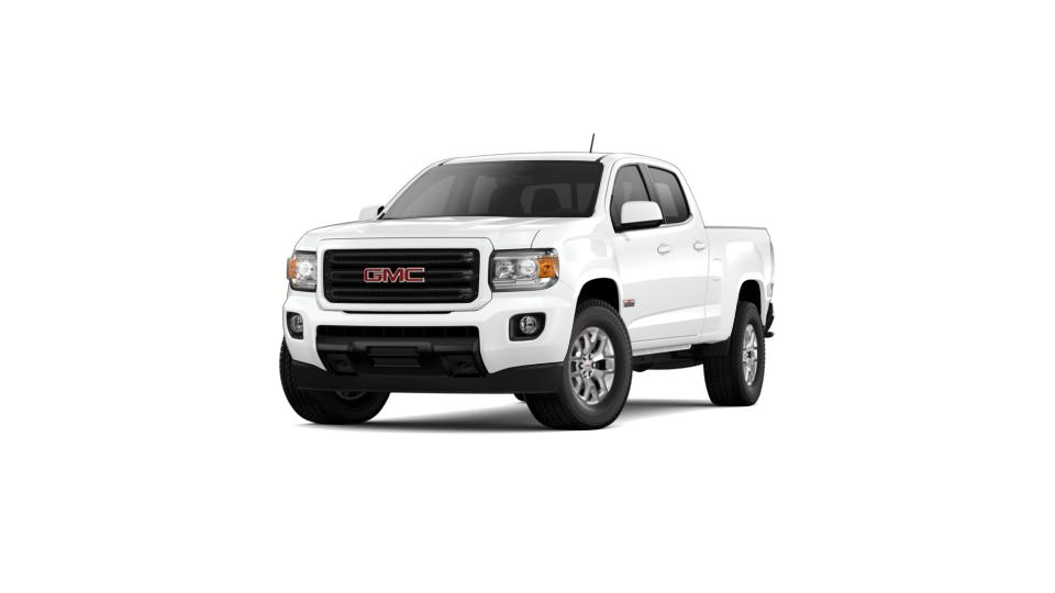 The New Gmc Canyon In Reno