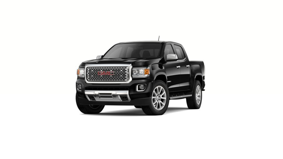 2019 GMC Canyon Vehicle Photo in Columbia, MO 65203-3903
