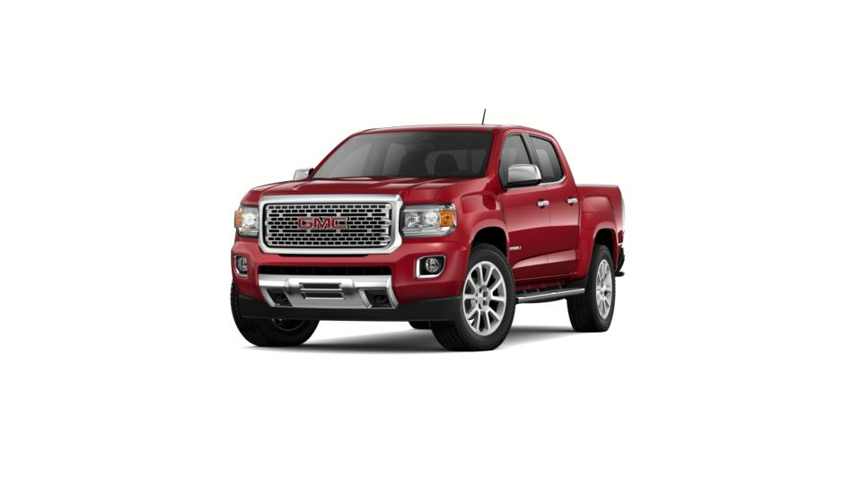 2019 GMC Canyon Vehicle Photo in Ferndale, MI 48220