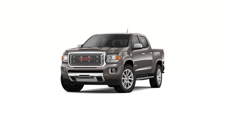 2019 GMC Canyon Vehicle Photo in Columbia, TN 38401