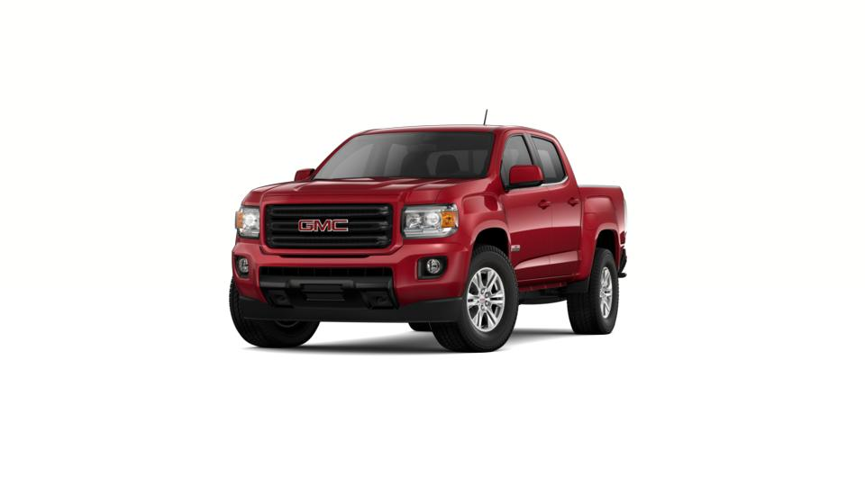 2019 GMC Canyon Vehicle Photo in Bradenton, FL 34207