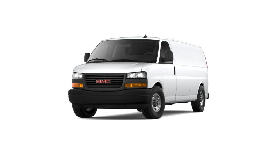 2019 GMC Savana Cargo Van Vehicle Photo in Easton, PA 18045