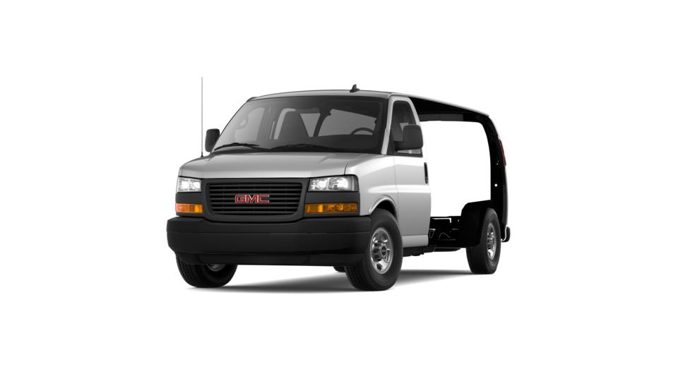 2019 GMC Savana Cargo Van Vehicle Photo in Burlington, WI 53105