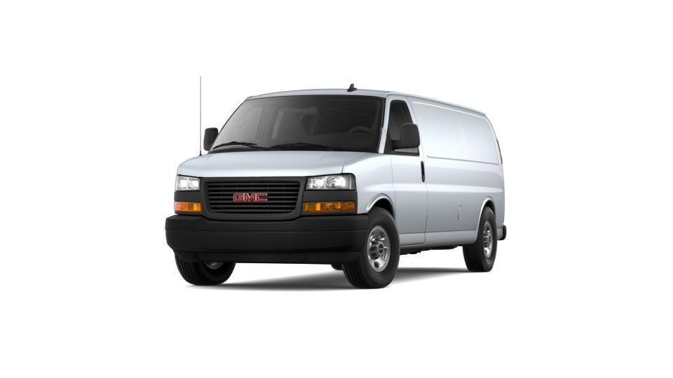 2019 GMC Savana Cargo Van Vehicle Photo in Burlington, WI 53105