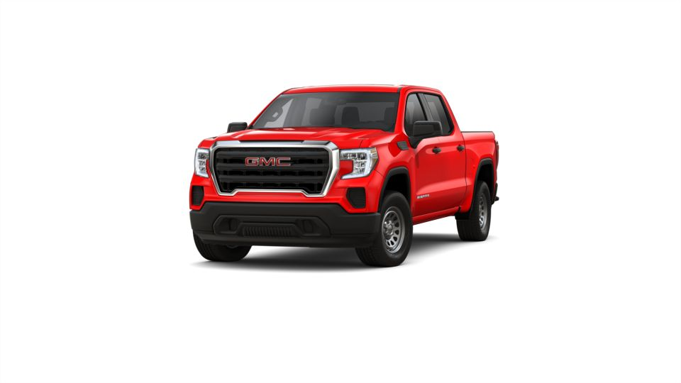 2019 GMC Sierra 1500 Vehicle Photo in Visalia, CA 93292