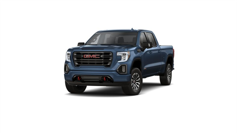 Red Bluff Buick, GMC Dealership - Growney Motors