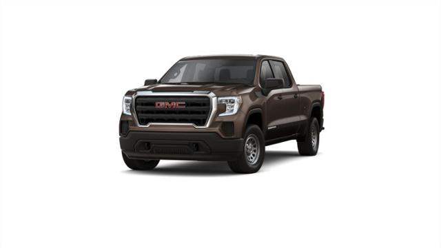 2019 GMC Sierra 1500 for sale at Labrador Motors Limited