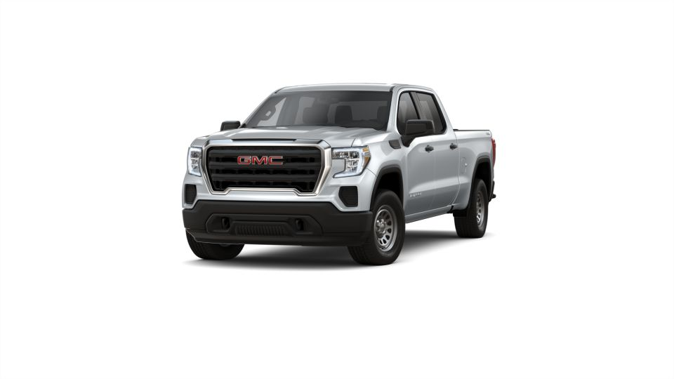 2019 GMC Sierra 1500 Vehicle Photo in Val-d'Or, QC J9P 0J6