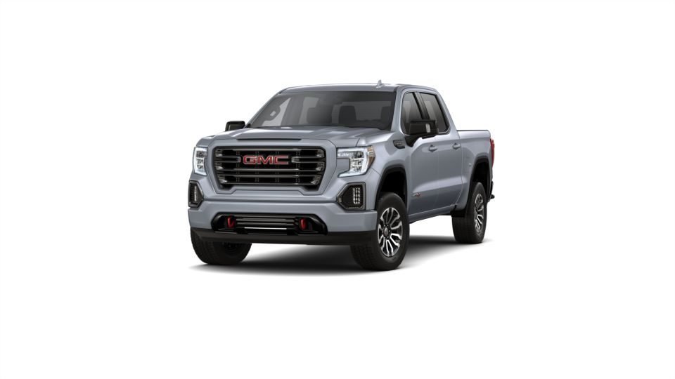 Used 2019 Satin Steel Metallic Gmc Sierra 1500 For Sale Col683