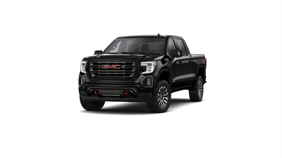 2019 GMC Sierra 1500 Vehicle Photo in Manassas, VA 20109