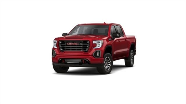 Find a New Red Quartz Tintcoat 2019 GMC Sierra 1500 in South New