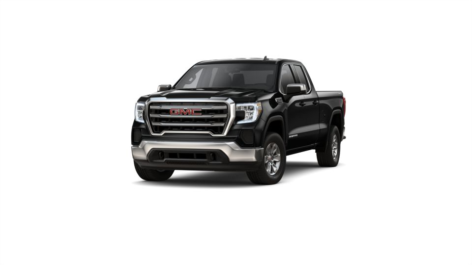 2019 GMC Sierra 1500 Vehicle Photo in Highland, IN 46322