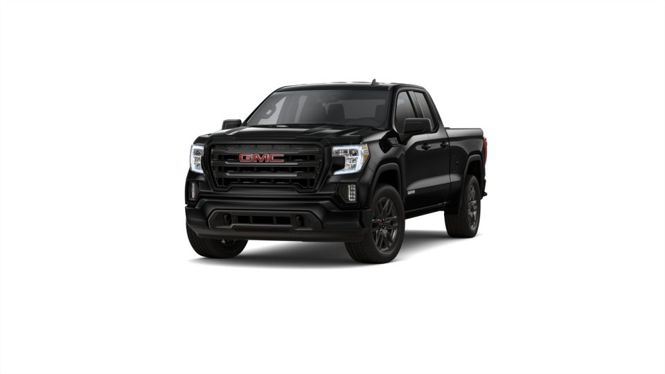 2019 GMC Sierra 1500 Vehicle Photo in El Paso, TX 79922