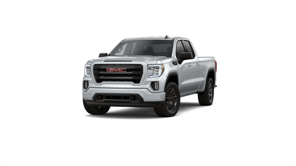 2019 GMC Sierra 1500 Vehicle Photo in Westborough, MA 01581