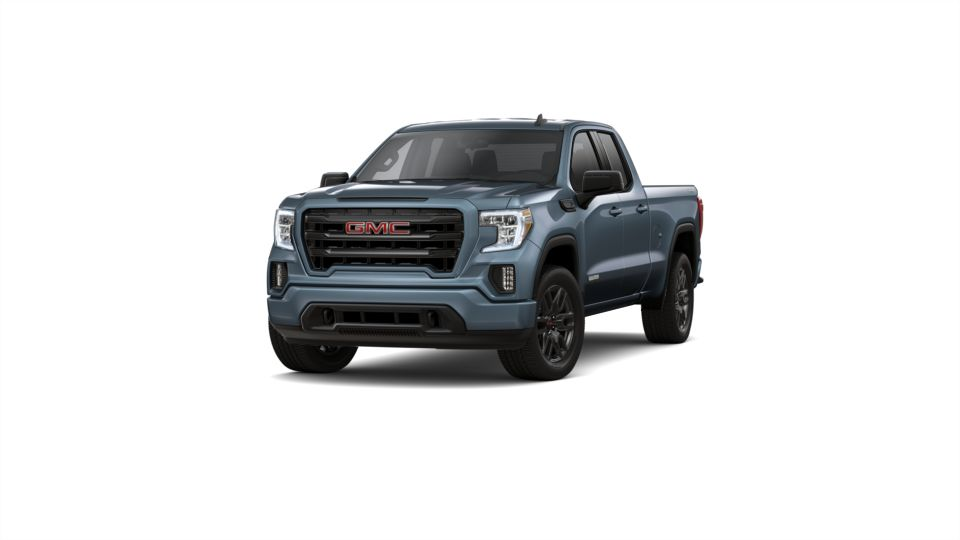 2019 GMC Sierra 1500 Vehicle Photo in Trevose, PA 19053