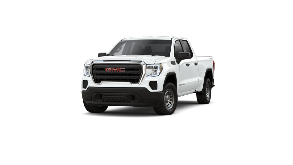 2019 GMC Sierra 1500 photo du véhicule à Val-d'Or, QC J9P 0J6